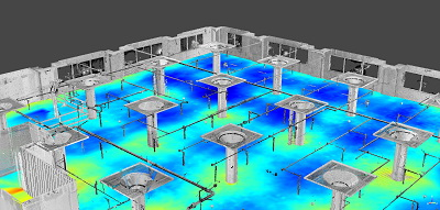 Cool, a Point Cloud… Now What? | AUGI - The world's largest