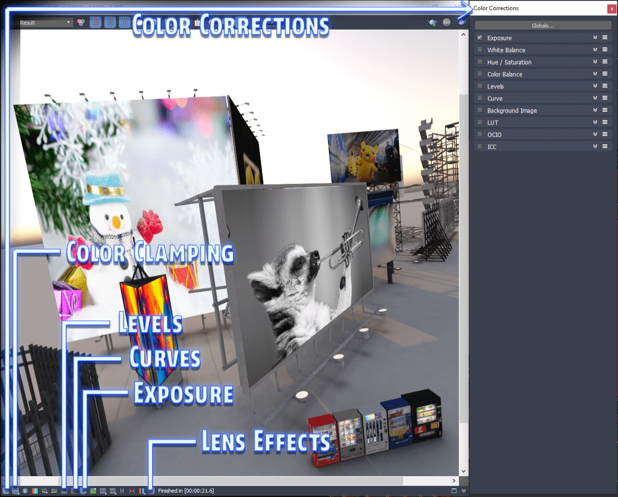 Software Vray VRay for Rhino Powerful Rendering Software for