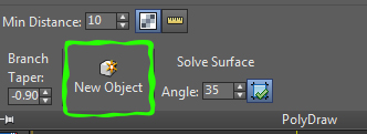 Retopologizing a Mesh in 3ds Max   AUGI - The world's