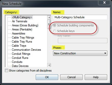 Flexible Scheduling | AUGI - The world's largest CAD & BIM