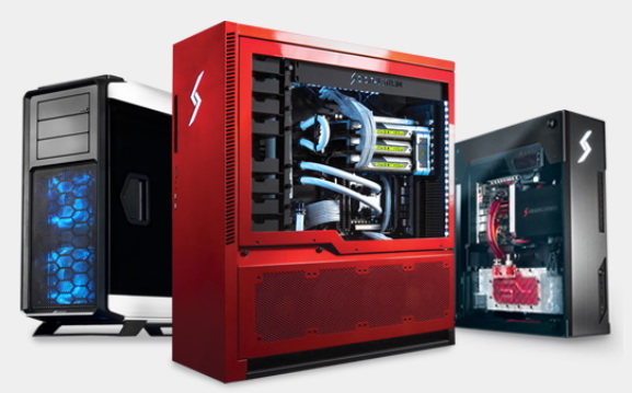 There Are Other Custom Manufacturers Such As Digitalstorm And Many Others That Can Perhaps Build Even Better Machines At Compeive Price Points