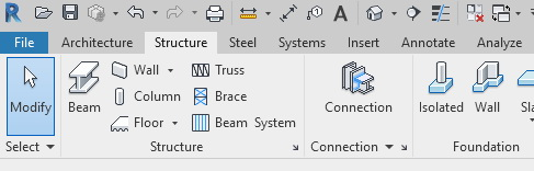 Revit Structure: What's New in 2019   AUGI - The world's