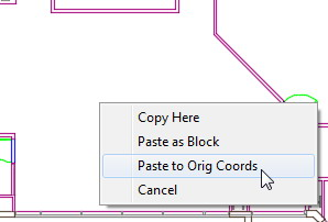 Quick Tip: How to Paste to Original Coordinates | AUGI - The world's
