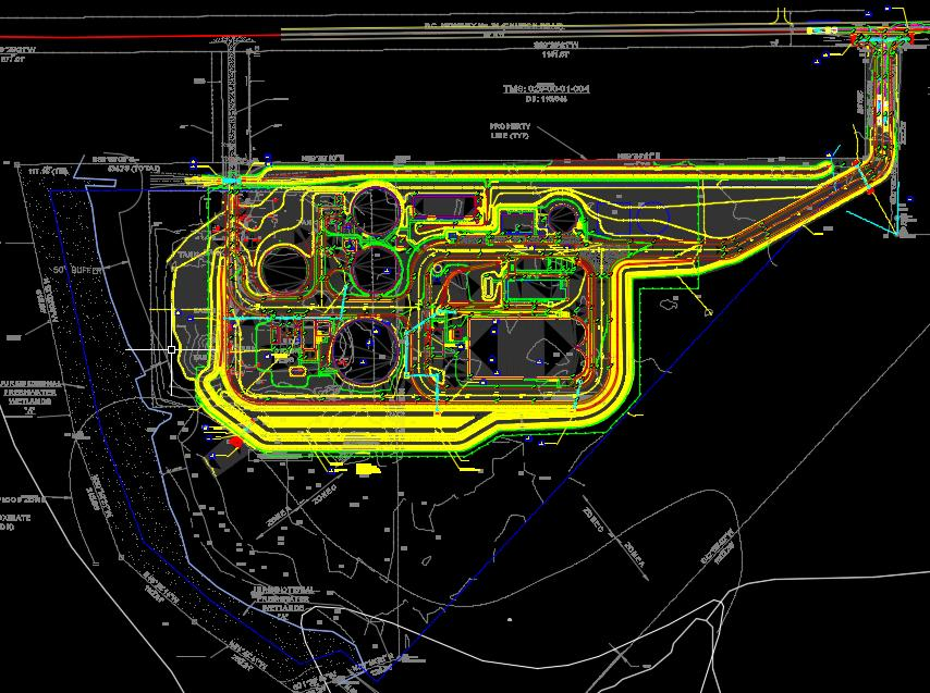 Leveraging InfraWorks and Stingray for Interdisciplinary Checks and