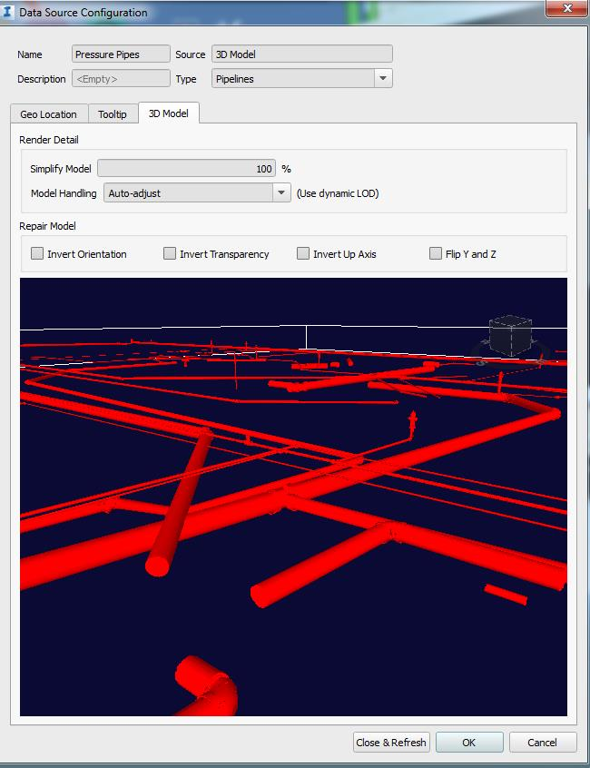Leveraging InfraWorks and Stingray for Interdisciplinary