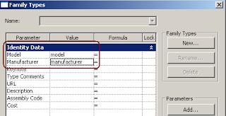 Revit Formulas v  Type Catalogs v  Lookup Tables | AUGI