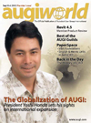 AUGIWorld Sep/Oct 2002 Issue