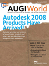 AUGIWorld Mar/Apr 2007 Issue