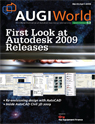 AUGIWorld Mar/Apr 2008 Issue