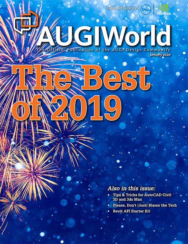AUGIWorld January 2020