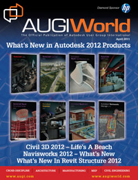 AUGIWorld April 2011 Issue