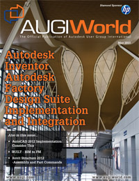 AUGIWorld May 2011 Issue