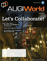 AUGIWorld August 2011 Issue