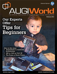 AUGIWorld February 2012 Issue