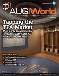 AUGIWorld June 2012 Issue