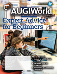 AUGIWorld February 2013 Issue
