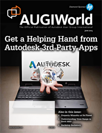 AUGIWorld June 2013 Issue