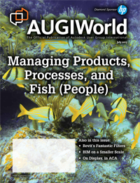 AUGIWorld July 2013 Issue