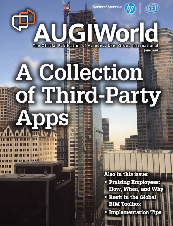 AUGIWorld June 2016