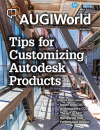 AUGIWorld October 2016