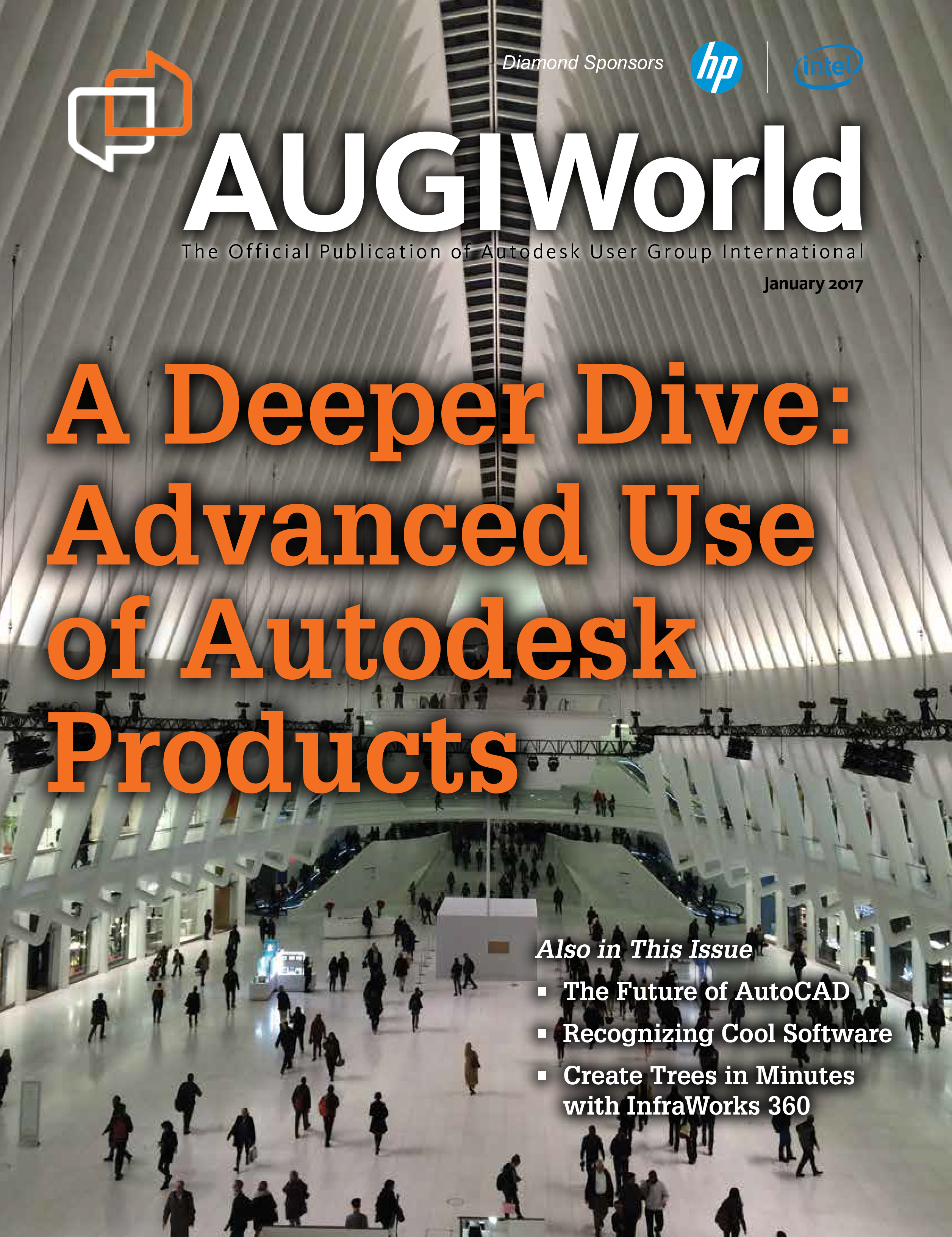 AUGIWorld January 2017