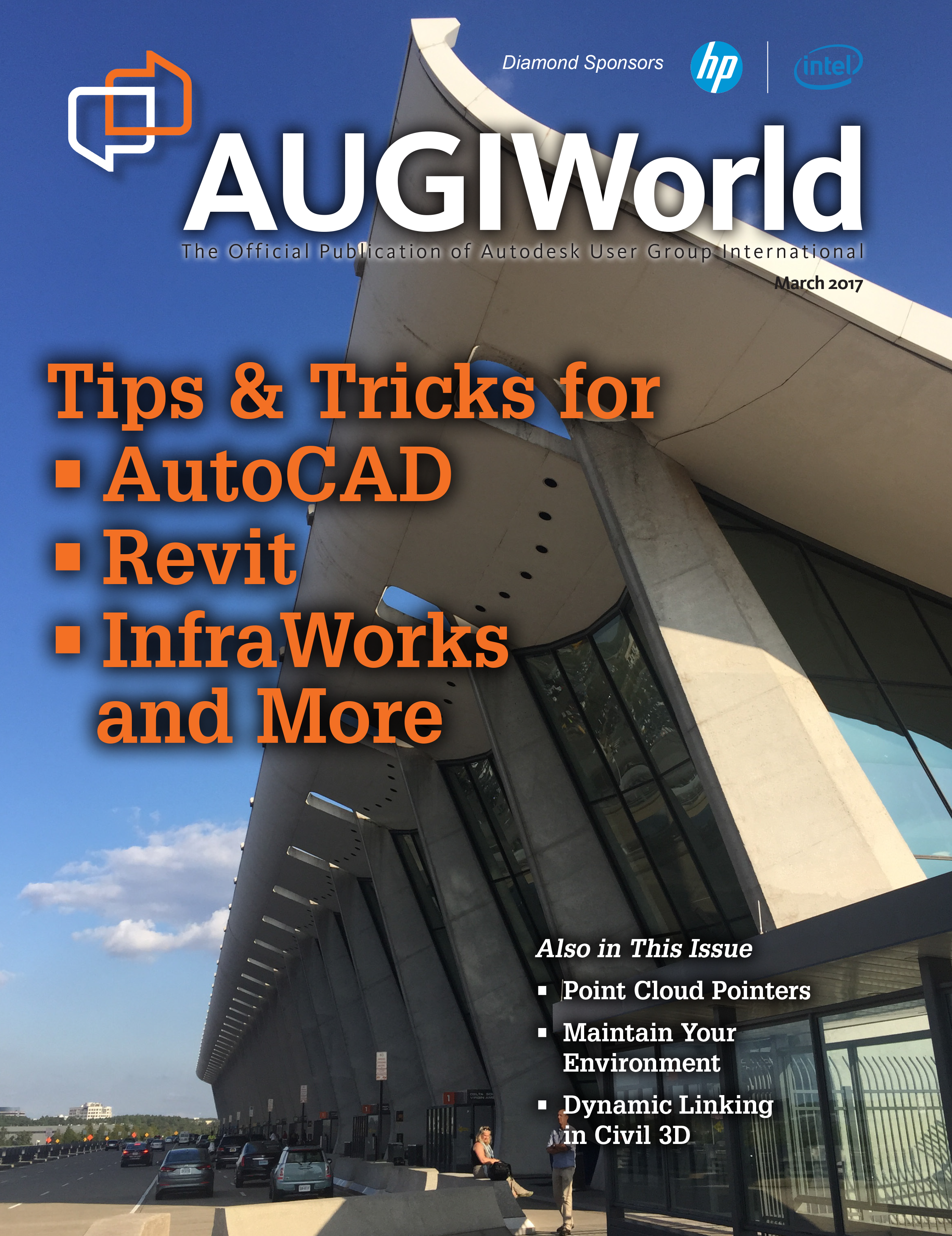 AUGIWorld March 2017
