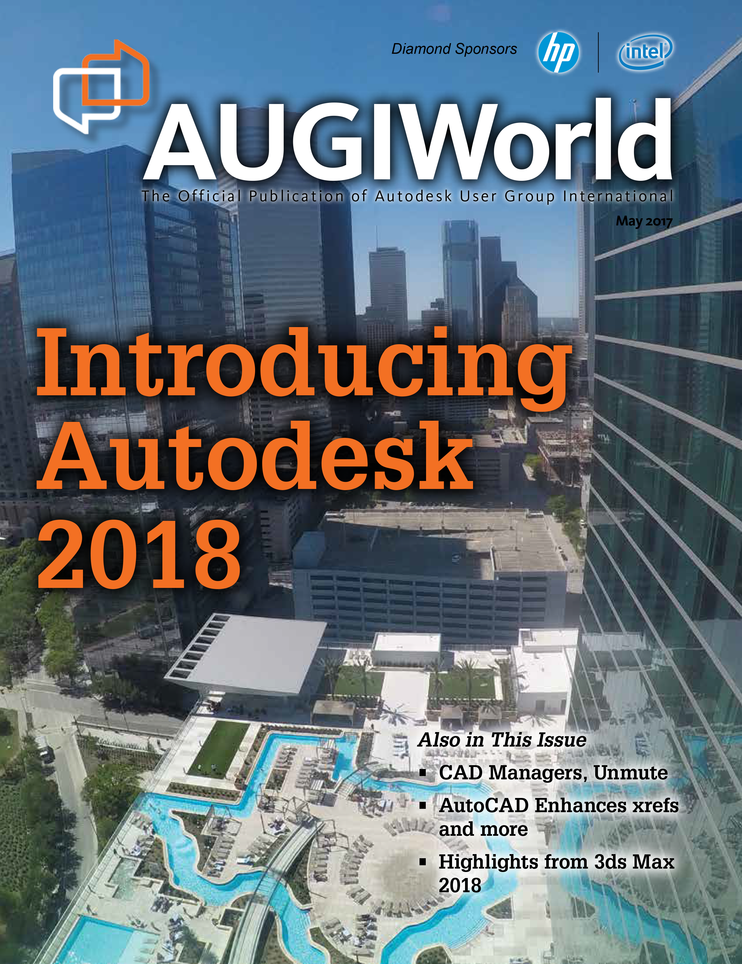 AUGIWorld May 2017