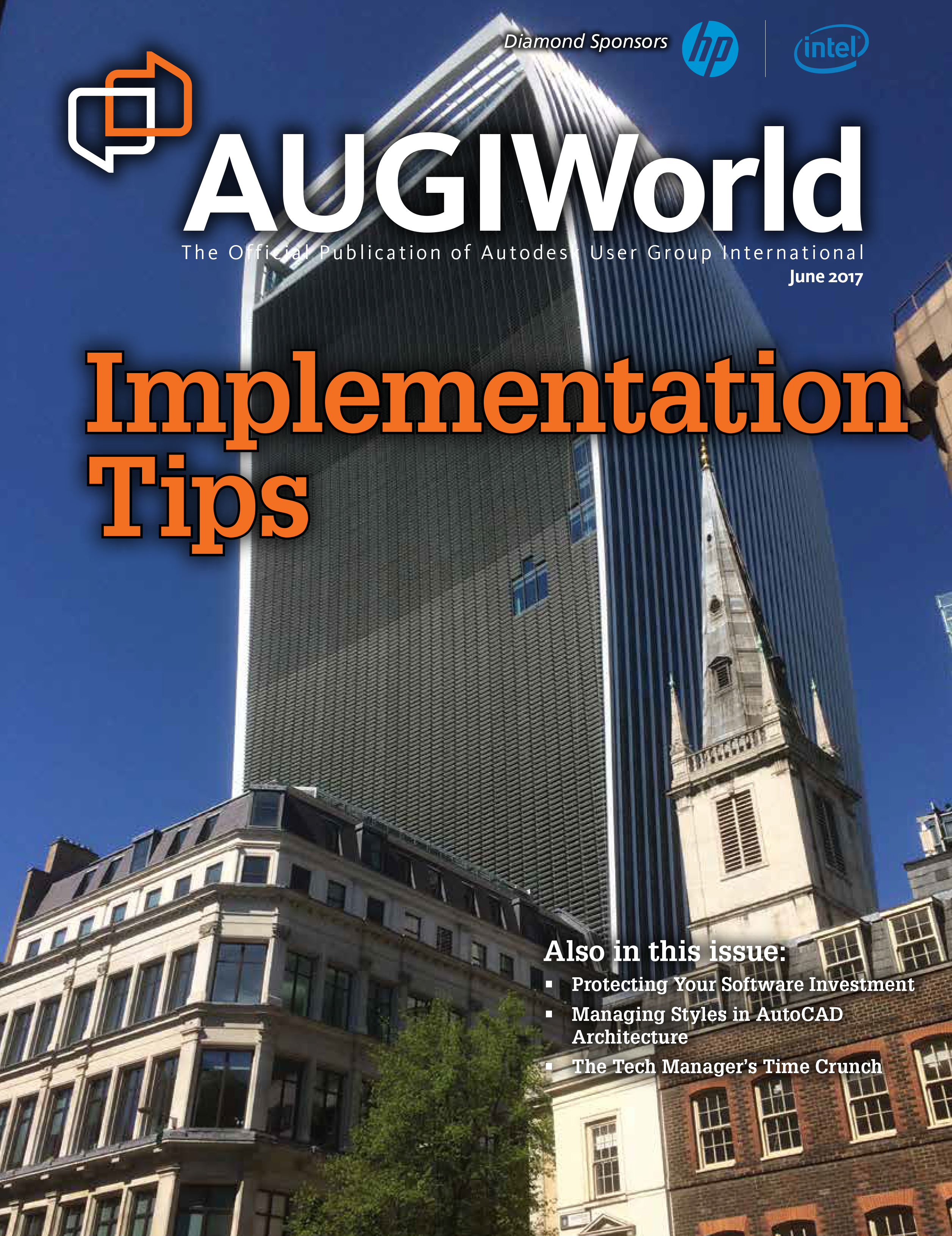 AUGIWorld June 2017