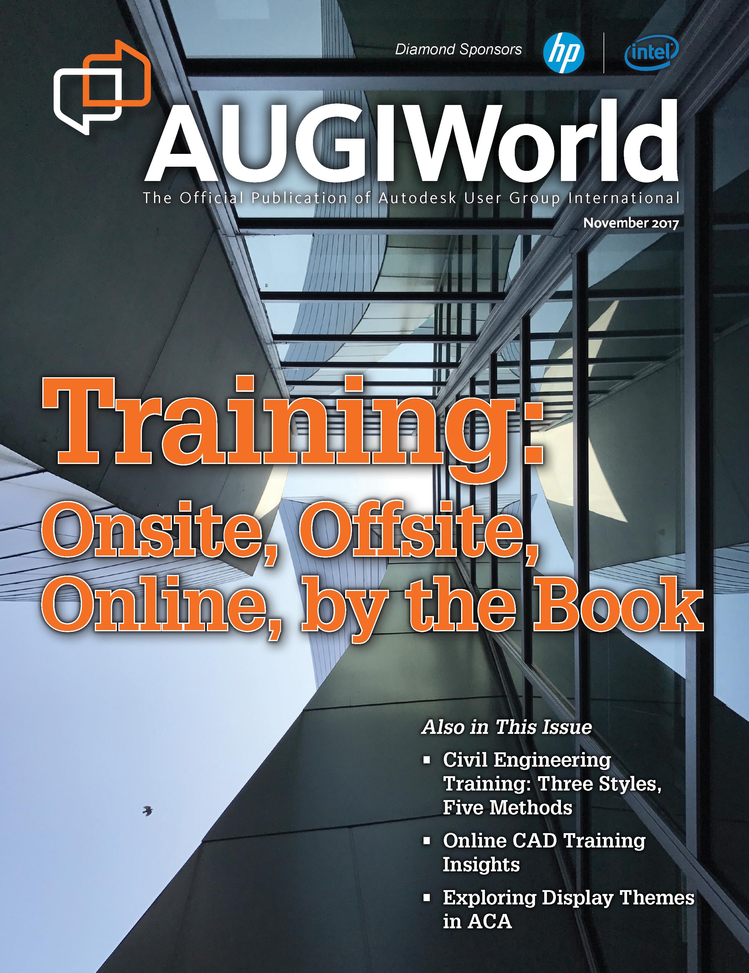 Publications | AUGI - Autodesk User Group International