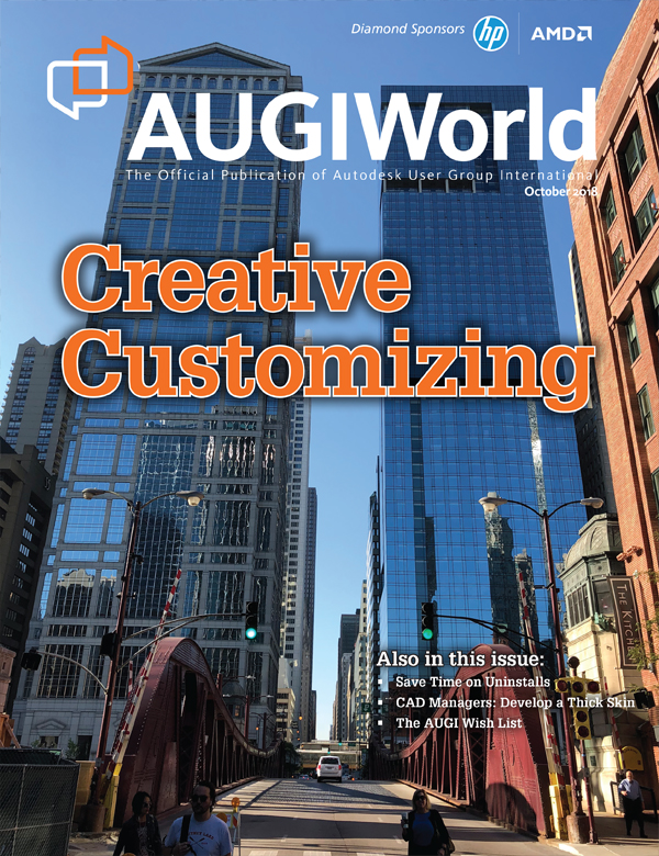 AUGIWorld October 2018