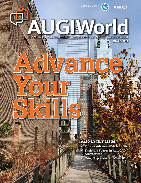 AUGIWorld January 2019