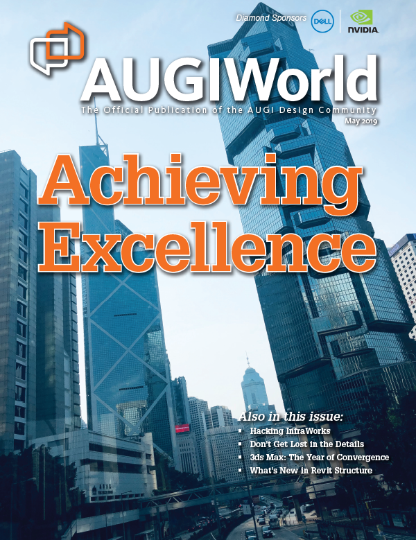 AUGIWorld May 2019