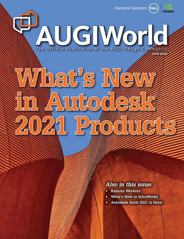 AUGIWorld June 2020