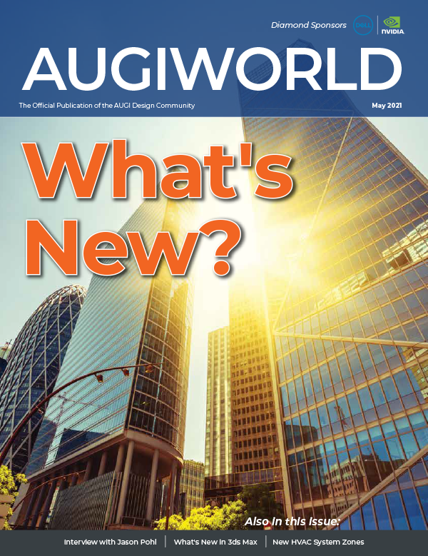 AUGIWorld May 2021