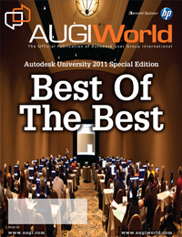 AUGIWorld AU2011 Special Edition Issue