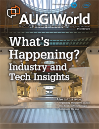 AUGIWorld December 2016 Issue