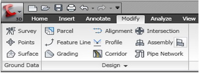 AutoCAD Civil 3D 2010: A Few of My Favorite Things | AUGI - The