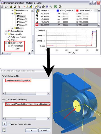 Stressed! Autodesk Inventor Simulation FAQ | AUGI - The